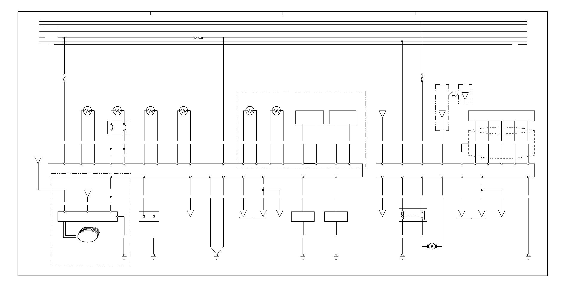 Schön Simplex Schaltuhr Schaltplan Fotos - Der Schaltplan - triangre ...